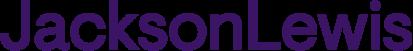 Jackson Lewis P.C.  logo
